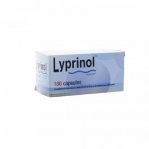 LYPRINOL Caps B/50