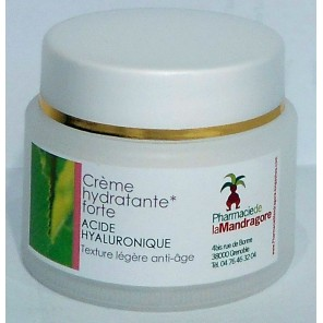 MAND CR HYDR FORTE LEGERE A HYALUR 50ML